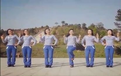 杨丽萍舞蹈《寂寞的人伤心的歌》口令分解动作教学演示