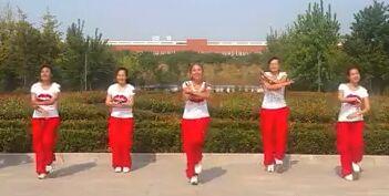 舞动旋律2007舞蹈《美美哒》原创附正背面教学口令分解动作演示