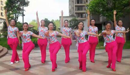 杨丽萍舞蹈《前世今生的轮回》原创附教学口令分解动作演示