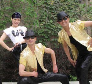 蘭州蓮花廣場舞《女人沒有錯》口令分解動作教學演示