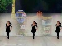 幸運兒廣場舞《你對我太重要》原創舞蹈 附正背面演示及口令分解動作教學