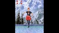 水上漂高高广场舞-雪山姑娘手机版