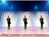 幸運兒廣場舞《飛的更高》原創舞蹈 附正背面口令分解教學演示