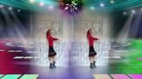 缘份广场舞《美丽的雪山姑娘》编舞:重庆叶子