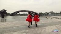 王昭平和陆四男 曾洁交谊舞 雪山姑娘 表演 完整版演示及分解教学演示