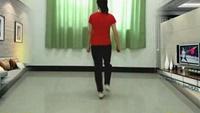 鬼步舞42步《老妹你真美》附分解 温州教鬼步舞经典正背面演示及口令分解动作教学