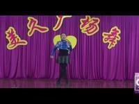 美久广场舞 思密达 正背表演与动作