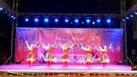 红舞林·大新联谊队《美丽的雪山姑娘》完整版演示及分解教学演示