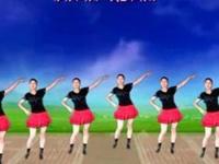 孝昌开心美美哒广场舞《爱呀呀》原创舞蹈 附正背面口令分解教学演示