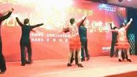 中国丰舞龙游德来团队  《雪山姑娘》经典正背面演示及口令分解动作教学