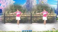 杭州瑶瑶广场舞《雪山姑娘》 编舞:春英原创附教学口令分解动作演示