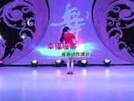 合肥果果广场舞 幸福瑶寨 背面展示 经典正背面演示及口令分解动作教学