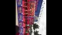 西峰区董志镇郭堡广场舞队《雪山姑娘》原创附教学口令分解动作演示