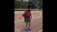 广西万科美丽广场舞《美丽的雪山姑娘》原创附正背面教学口令分解动作演示