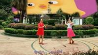 舞動月島《小雞小雞》廣場舞口令分解動作教學