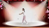 CoCo舞蹈《爱情主播》完整版演示及口令分解动作教学