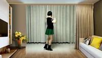 莲芳姐舞蹈《桃花运》完整版演示及分解教学演示