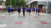 汉兰舞蹈《桃花运》原创附教学口令分解动作演示