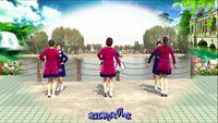 郑州欢乐秀秀舞蹈《北江美》双人舞制作欢乐秀秀 完整版演示及口令分解动作教学
