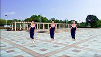 河北雪儿舞蹈《老妹你真美》杨丽萍编舞 完整版演示及分解教学演示