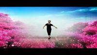 自在悠然舞蹈《映山红》 完整版演示及分解教学演示