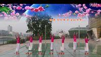 广西柳州彩虹健身三队演绎《人生路》编舞:青儿 原创附教学口令分解动作演示