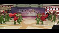 滄州宏宇城舞蹈隊《張燈結彩》 口令分解動作教學