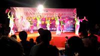 沙家浜唐市舞之韵舞蹈 中国有个小地方 表演 完整版演示及分解教学演示