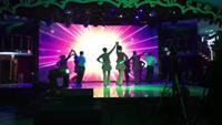 百灵舞蹈 完整版演示及分解教学演示