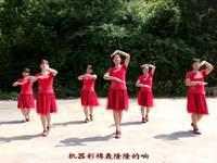 西岩舞蹈 新疆亚克西 表演 完整版演示及分解教学演示