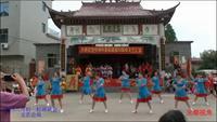 99樟樹熙旗舞蹈隊我帶上你你帶上錢表演團隊版 原創附正背面教學口令分解動作演示