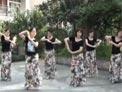 周思萍广场舞 谁家的姑娘