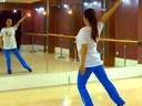 糖豆广场舞课堂 自由飞翔 分解动作