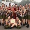 北京加州广场舞