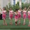 霓裳燕舞广场舞