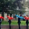曾惠林广场舞