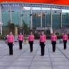 万年青广场舞