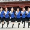 蝶月广场舞