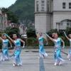 国门广场舞