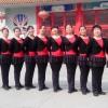 姐妹花广场舞