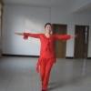 许岭飘逸舞蹈