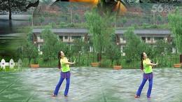 重庆叮叮广场舞《红高粱》原创舞蹈
