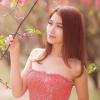 粉红色回忆