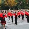 自由节拍舞蹈