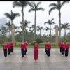 河南省周口市鄲城縣彩虹廣場舞