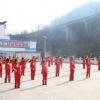 安徽蕪湖飛翔廣場舞