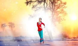 一帘广场舞《红高粱》编舞:张春丽