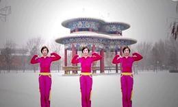 新疆花兒廣場舞《小雞小雞》