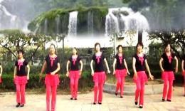 沂蒙韵真情广场舞《美丽的雪山姑娘》