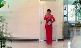 郭村小新广场舞《国韵》